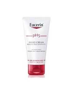 EUCERIN PH5 CREMA MANI 75 ML