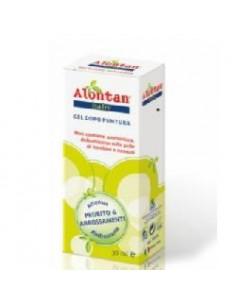 Alontan Natural Gel Post...