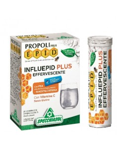INFLUEPID PLUS EFFERVESCENTE PEA 20 COMPRESSE