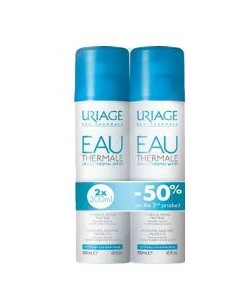 EAU THERMALE URIAGE 2 X 300 ML