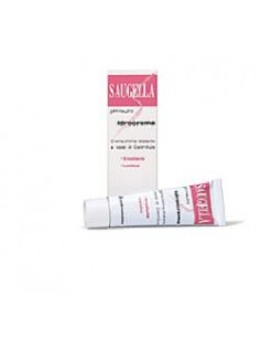Saugella Idrocrema pH neutro Tubetto da 30 ml