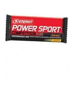 Enervit Power Sport Competition 1 Barretta Energetica da 45g - GUSTO CACAO