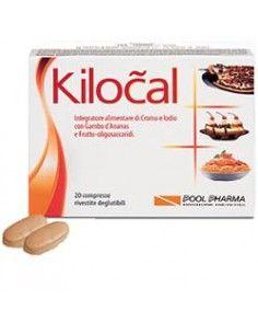 Kilocal Compresse -...