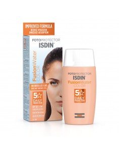 FOTOPROTECTOR FUSIONWATER COLOR 50 ML