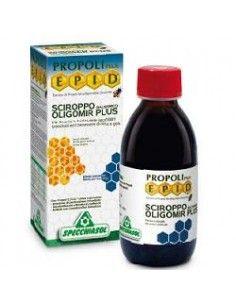 PROPOLI EPID Oligomir Plus Sciroppo Balsamico Flacone da 170 ml