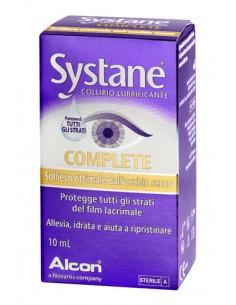 SYSTANE COMPLETE COLLIRIO LUBRIFICANTE 10 ML