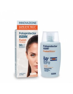 FOTOPROTECTOR  FUSION WATER SPF50