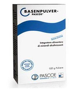 Basenpulver Pascoe -...