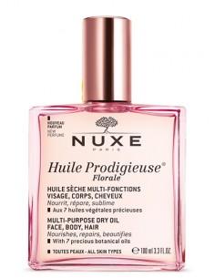 NUXE HUILE PRODIGIEUSE FLOREALE 100 ML