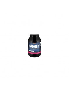GYMLINE 100% WHEY CONCENTRATE FRAGOLA 900 G
