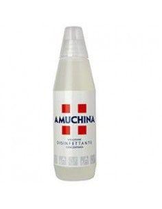 Amuchina Soluzione Disinfettante Concentrata Flacone da 1000 ml
