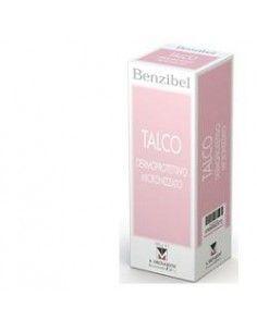 Benzibel Talco - Dermoprotettivo Micronizzato barattolo da 150 g