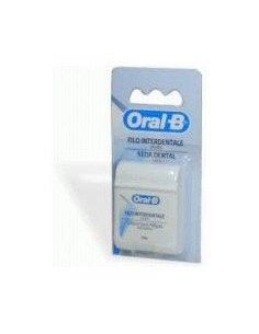 Oral-B Essential Floss -...