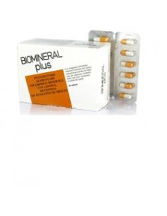 Biomineral Plus Capelli...