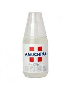 Amuchina Soluzione Disinfettante Concentrata Flacone da 250 ml