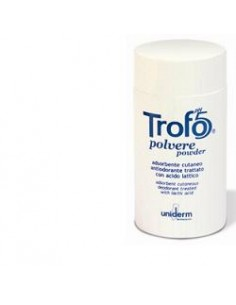 Trofo Polvere - Adsorbente...