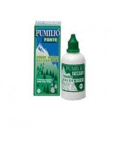 Pumilio Forte Essenza naturale balsamica Flacone da 40 ml